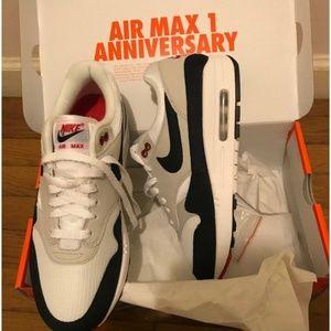 Nike Air Max 1 Anniversary size 11